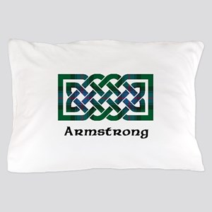 Knot - Armstrong Pillow Case