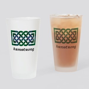 Knot - Armstrong Drinking Glass