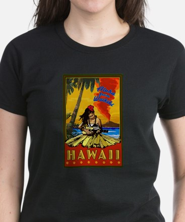 Waikiki, Hawaii T-Shirt