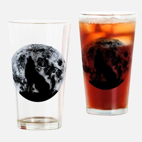 Funny Okami Drinking Glass