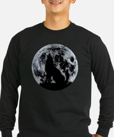Cute Spirit of the wolf T