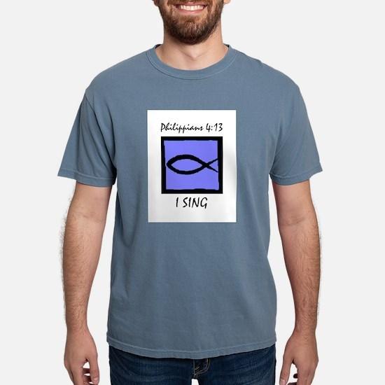 The Christian Singer T-Shirt