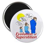 Evolution of Superstition 2.25