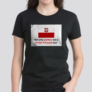 Perfect Polish Princess T-Shirt