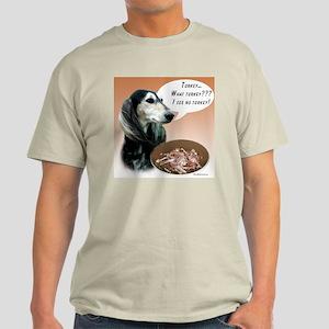 Saluki Turkey Light T-Shirt