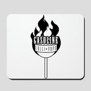 Gas Pop Mousepad