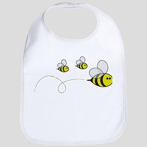 Bees!! Bib