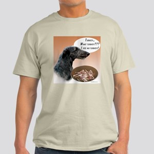 Deerhound Turkey Light T-Shirt