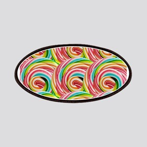 Candy colors Patch