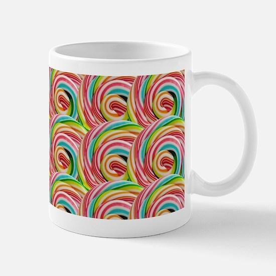 Candy colors Mugs