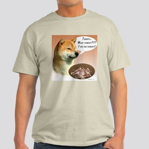Shiba Turkey Light T-Shirt
