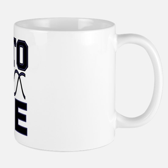 Born to Clone - DNA Mug