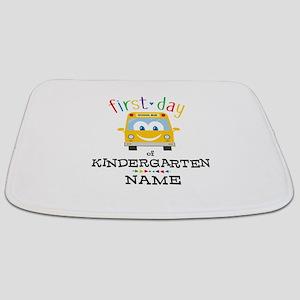 Custom Kindergarten Bathmat