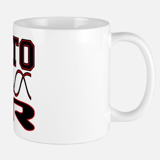 Born to PCR Mug