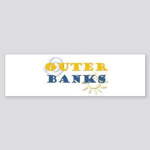 Outer Banks Bumper Sticker