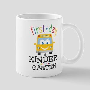 Kindergarten Mug