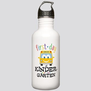 Kindergarten Stainless Water Bottle 1.0L