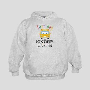 Kindergarten Kids Hoodie