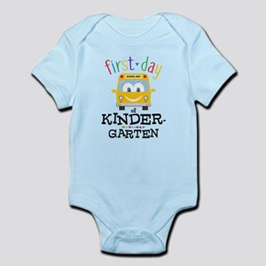 Kindergarten Infant Bodysuit