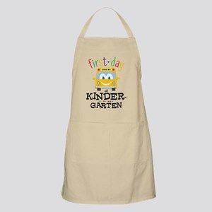 Kindergarten Apron