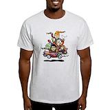 Anti trump Light T-Shirt