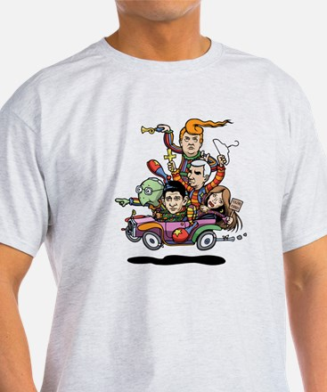GOP Clown Car '16 T-Shirt
