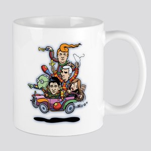 GOP Clown Car '16 Mug