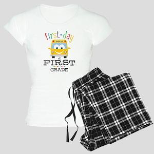 First Grade Women's Light Pajamas