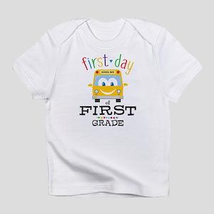 First Grade Infant T-Shirt