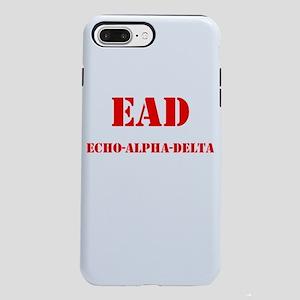 EAD iPhone 8/7 Plus Tough Case
