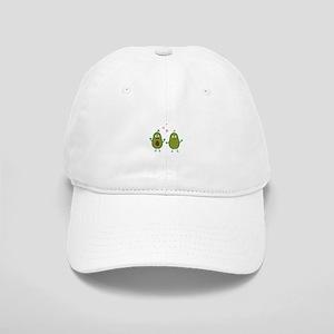 Avocados in love Cap