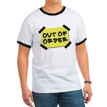 Out of Order Ringer T
