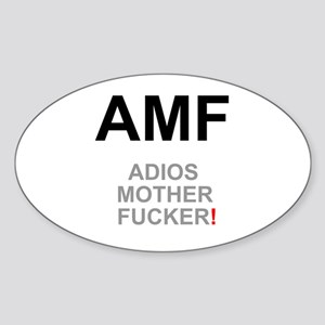 TEXTING SPEAK - - AMF ADIO Sticker