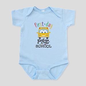 Preschool Infant Bodysuit