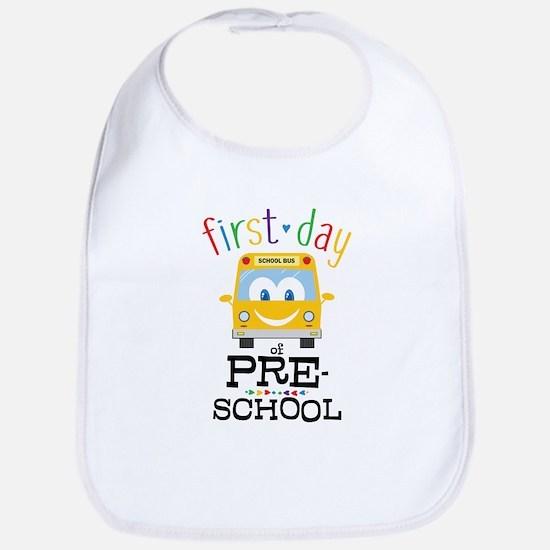Preschool Bib