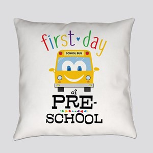 Preschool Everyday Pillow