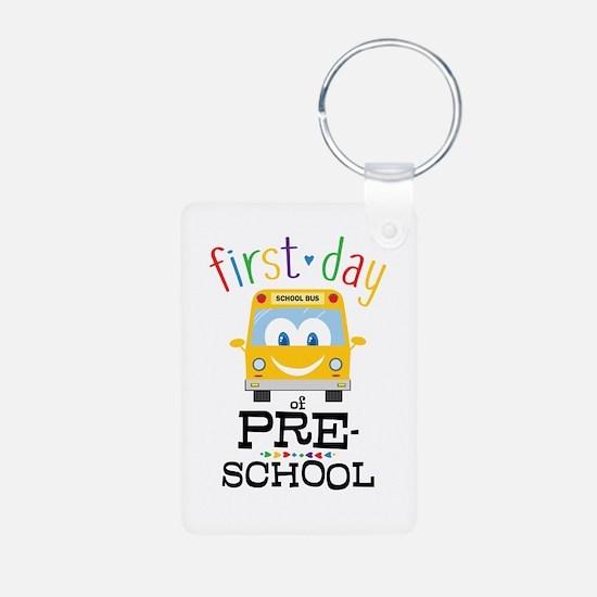 Preschool Keychains