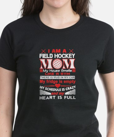 FIELD HOCKEY MOM T-Shirt
