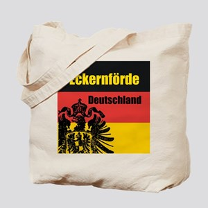 Eckernförde Tote Bag