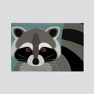 Raccoon Rascal Magnets