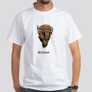 BUFFALO SOLDIER BY EAGLE REPUBLIC T-Shirt