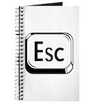 Escape Key Journal
