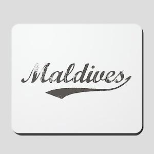 Maldives Flanger Mousepad