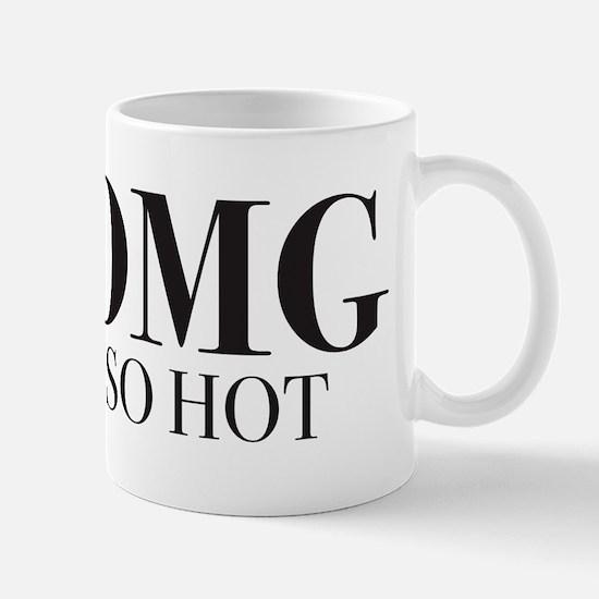 OMG so HOT! Mugs