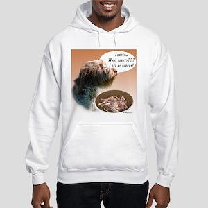 Griffon Turkey Hooded Sweatshirt