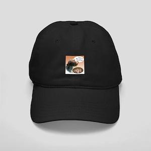 Griffon Turkey Black Cap