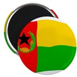 Cabo Verde History Flag 2.25