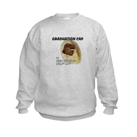HS Dropout Kids Sweatshirt
