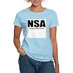 Naughty Sinful Awful Women's Light T-Shirt