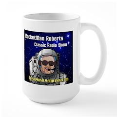 RocketMan Mugs